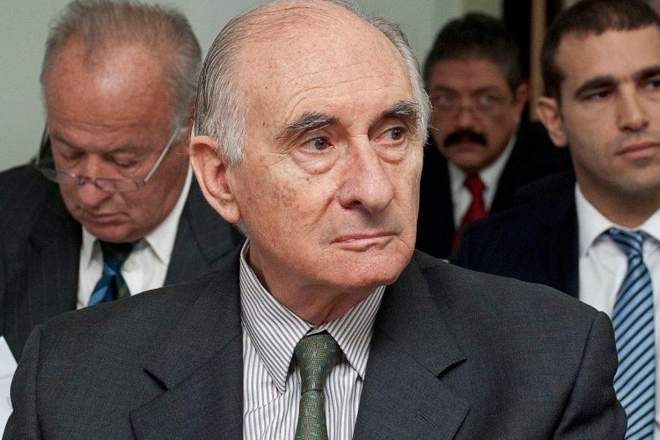 Muere Fernando de la Rúa expresidente de Argentina