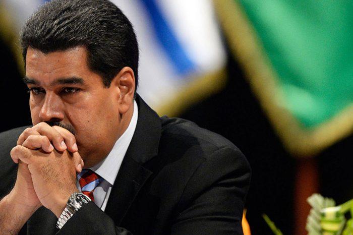 EEUU sanciona a testaferro de Maduro que dirigía una red de corrupción