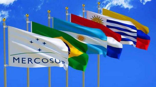 Países Mercosur no cobrarán roamming en telefonía móvil en la región