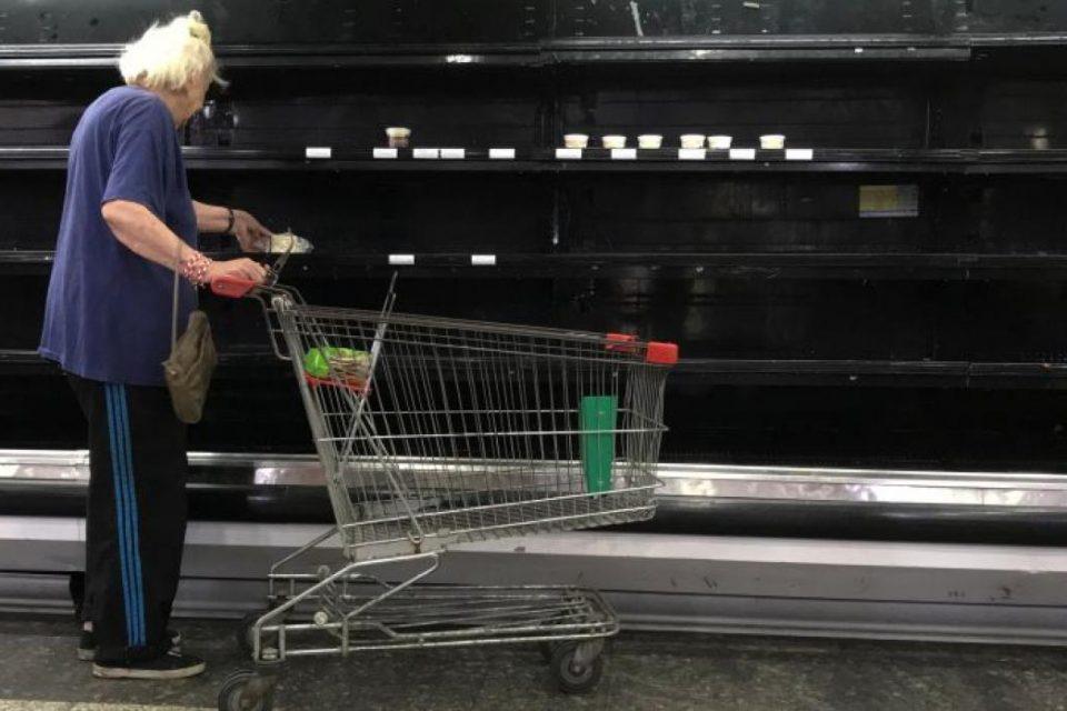 Venezuela continúa en hiperinflación pese a aplicación de método devastador del chavismo
