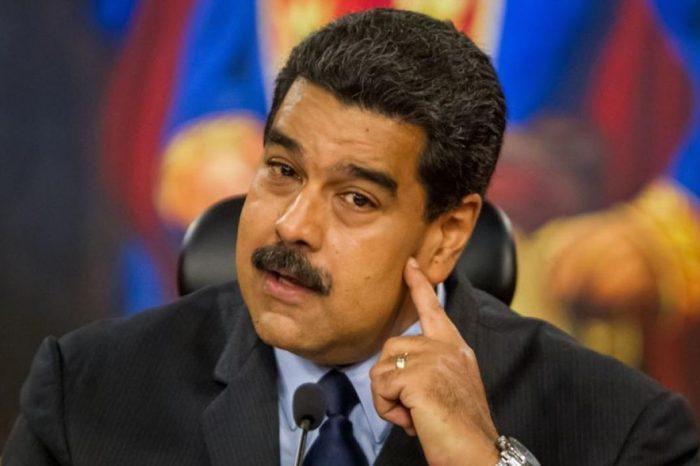 """Maduro desafía a Bachelet y dice que en su informe """"no escuchó a Venezuela"""""""