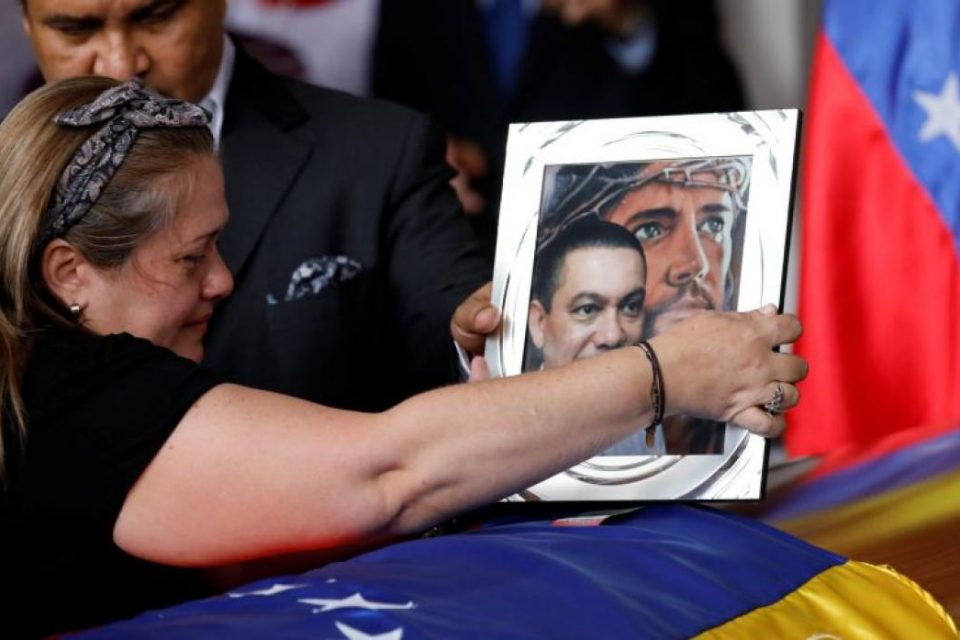 Cristopher Figuera confirmó asesinato del concejal Fernando Albán