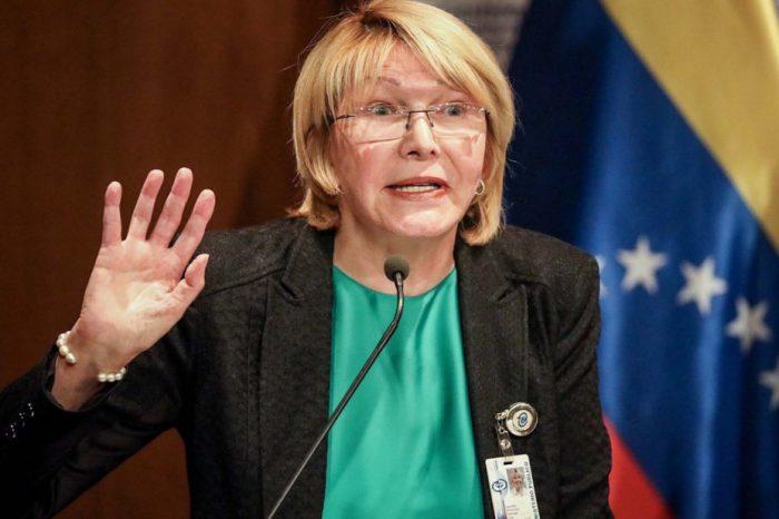 Ortega Díaz: Muerte de Acosta Arévalo quiere ser mostrada como un hecho circunstancial