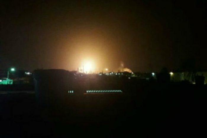 Reportan blackout en refinerías de Amuay y Cardón