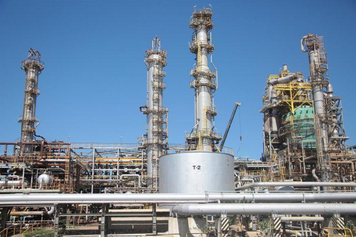 Maduro y los iraníes logran reactivar refinería PDVSA Cardón... sólo por tres horas