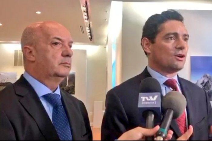 Iván Simonovis es el nuevo Comisionado Especial de Seguridad e Inteligencia de Venezuela