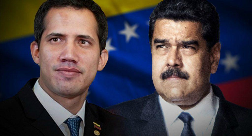 Chavismo arribó a Barbados para entablar diálogo con la oposición