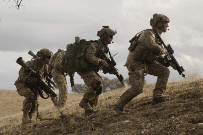 """Cuaderno de Notas: La Guerra Silenciosa de Estados Unidos y la """"Paciencia Estratégica"""""""