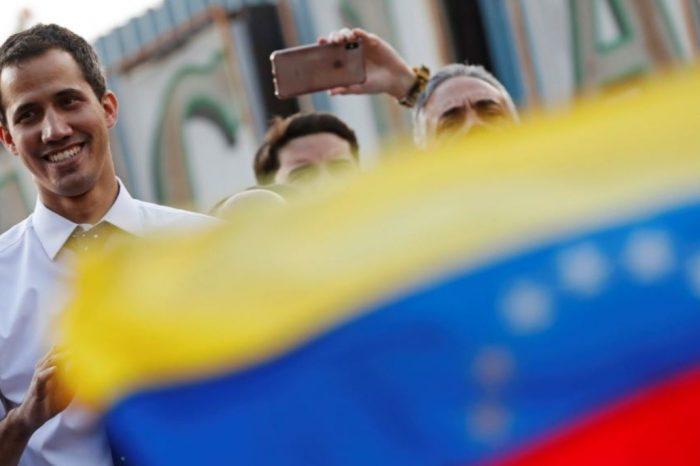 Delegados de Guaidó regresan a Barbados para retomar negociación