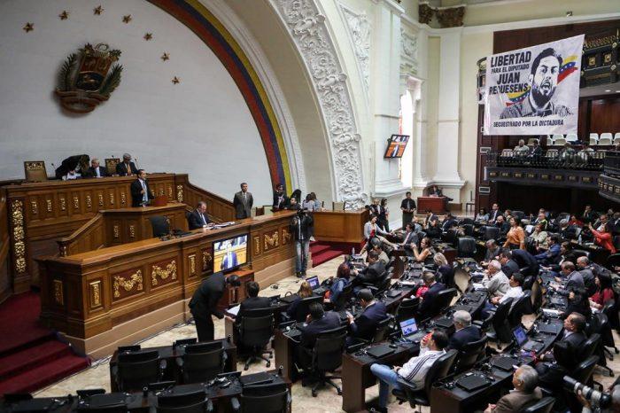 Nueva comisión de la AN investigará caso de corrupción