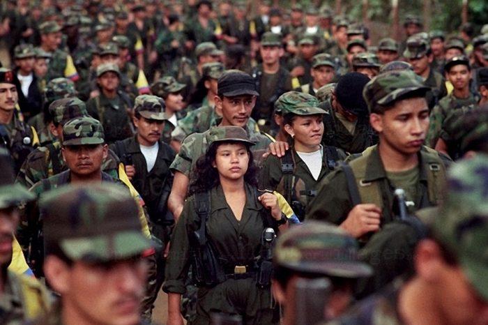 Venezuela se ha convertido en el nuevo centro de operaciones de las Farc