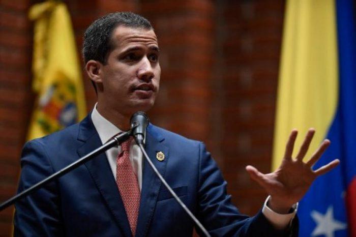 Fiscal general de Maduro inició investigación en contra de Juan Guaidó