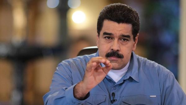 El régimen de Maduro pende de un hilo a pesar de su estancamiento sangriento