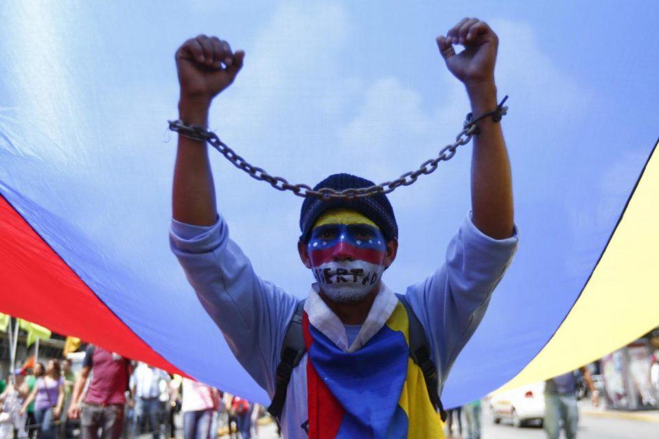 Para el mes de julio aún hay 590 presos políticos en Venezuela