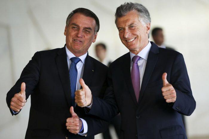 Mercosur resurge con nueva visión liberal