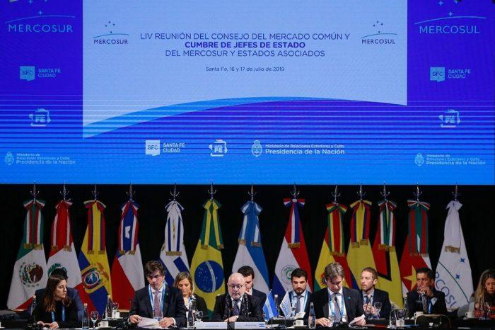 Mercosur evalúa crear una moneda única para el bloque suramericano