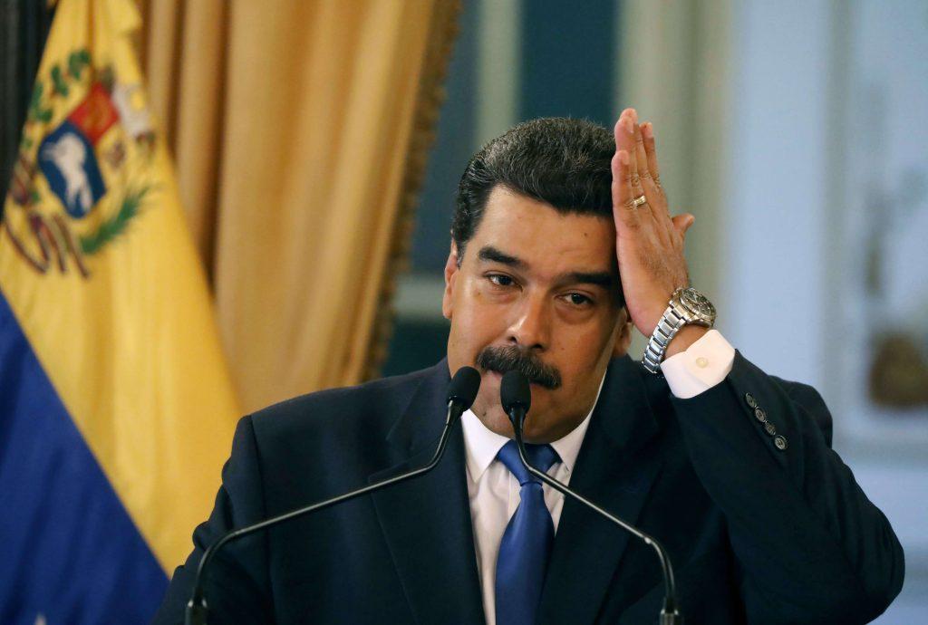 Maduro ha cometido más seis mil ejecuciones extrajudiciales según la ONU