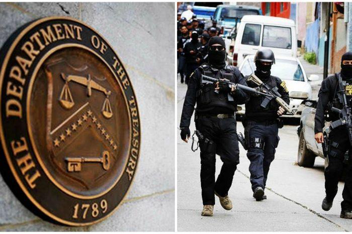Departamento del Tesoro de EEUU sanciona a toda la directiva de la Dgcim