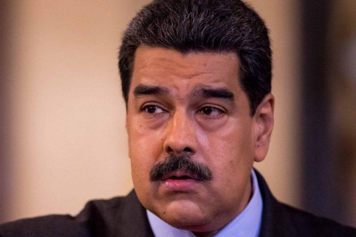 ¡Maduro no tendrá descanso! Estados Unidos ajusta nuevas medidas sancionatorias