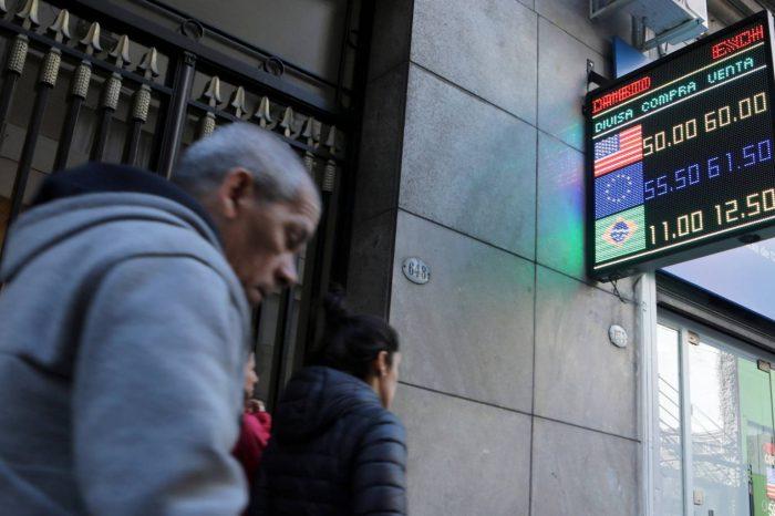 Victoria del peronismo en Argentina enciende las alarmas en el mercado mundial