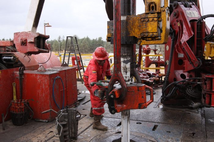 Crisis en Pdvsa: Continúa en descenso producción petrolera venezolana