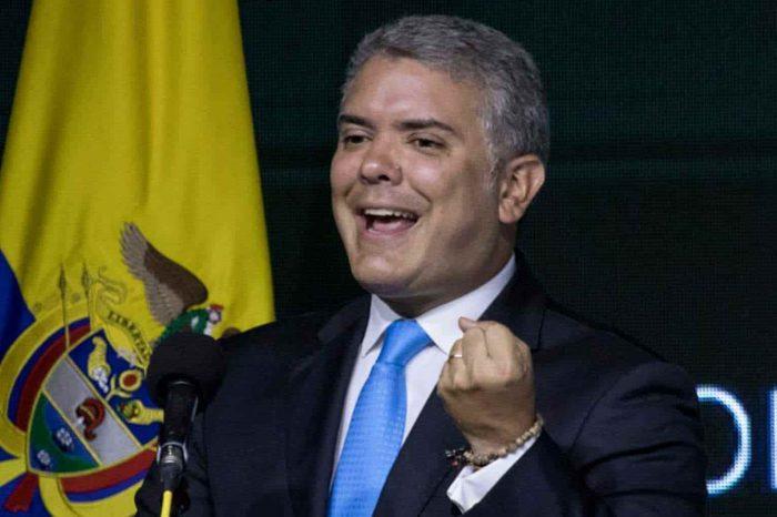 Duque denunciará ante la ONU al régimen de Maduro por terrorismo