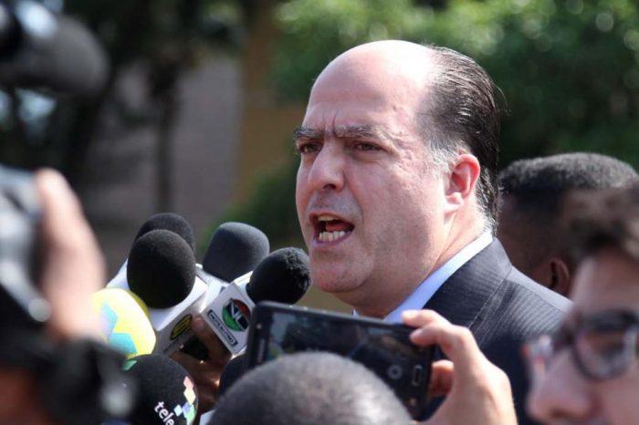 Borges asegura que Maduro es una amenaza para la paz y el progreso de la región