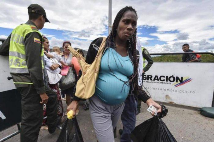 Colombia aprueba nacionalidad para hijos de venezolanos nacidos en su país