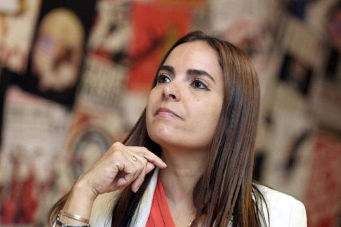 Tamara Sujú acudirá a la CPI para denunciar desaparición de Hugo Marino Salas