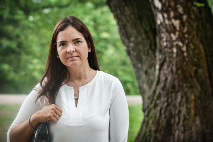 Tamara Suju informó que Gobierno checo otorgará pasaportes a venezolanos