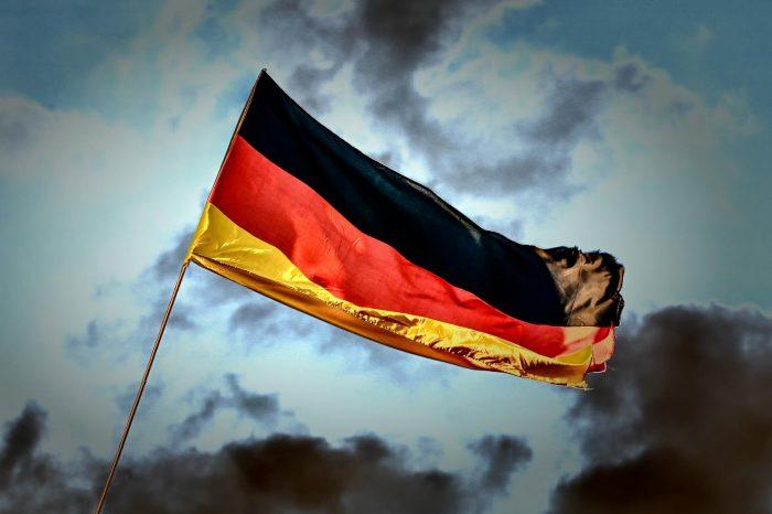 Economía alemana se contrajo y genera temor por una posible recesión