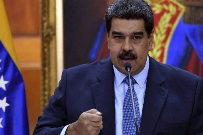 La Casa Blanca avanza en su campaña para presionar a Maduro