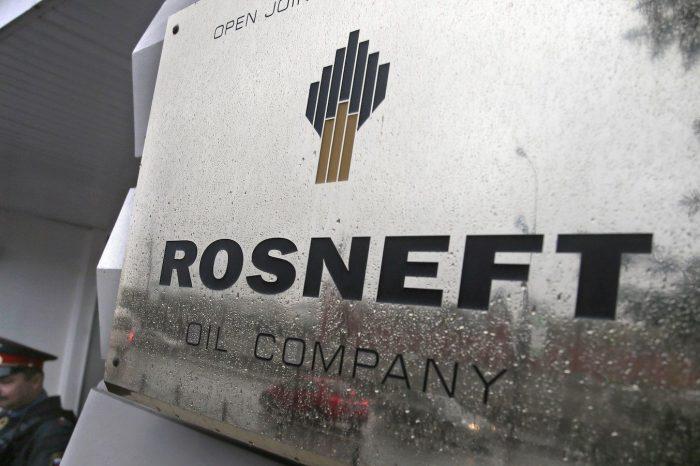El gigante ruso Rosneft busca darle un respiro al régimen