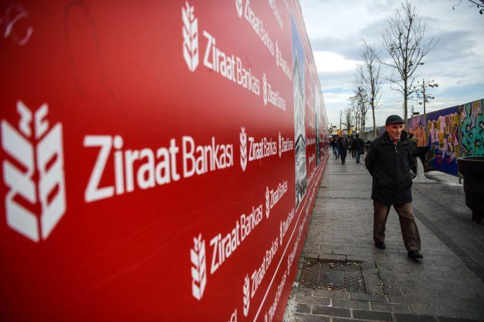 Banco de activos más grande de Turquía cierra cuentas del BCV