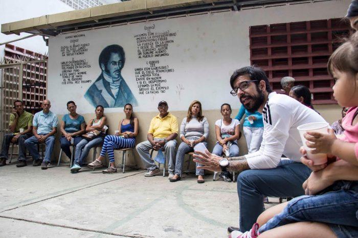 Dip. Pizarro: Plan de Respuesta Humanitaria evidencia colapso al que este régimen ha sometido al país