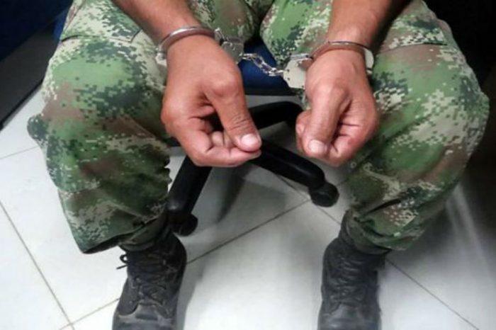 ONG Justicia Venezolana: 217 militares presos por retaliación política