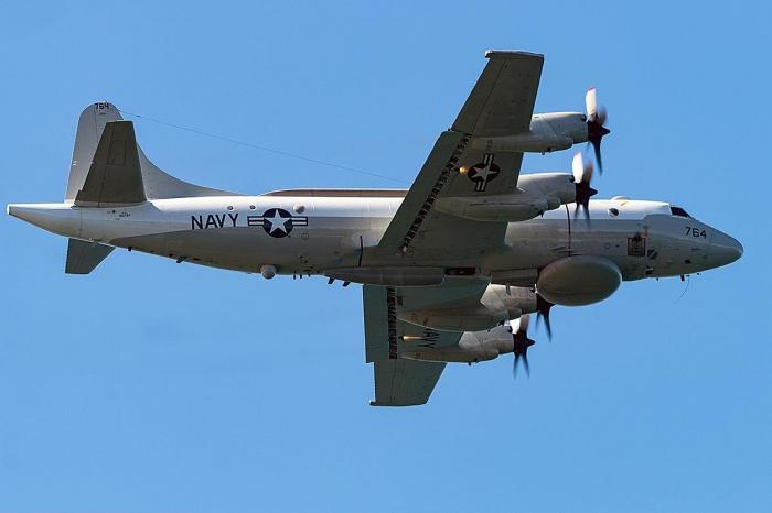Régimen acusa a Estados Unidos de violar espacio aéreo venezolano