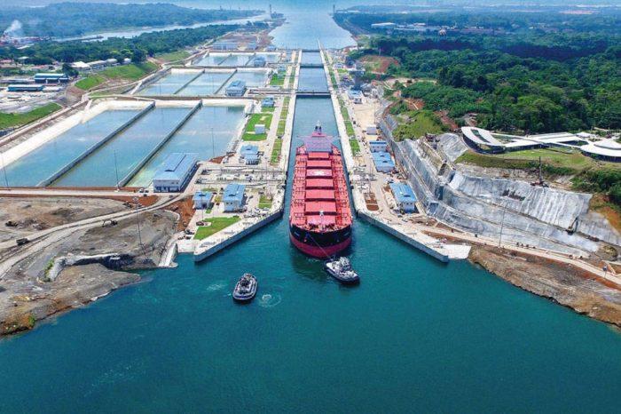 """Panamá desmintió a Delcy Rodríguez: """"Ningún buque se encuentra retenido"""""""