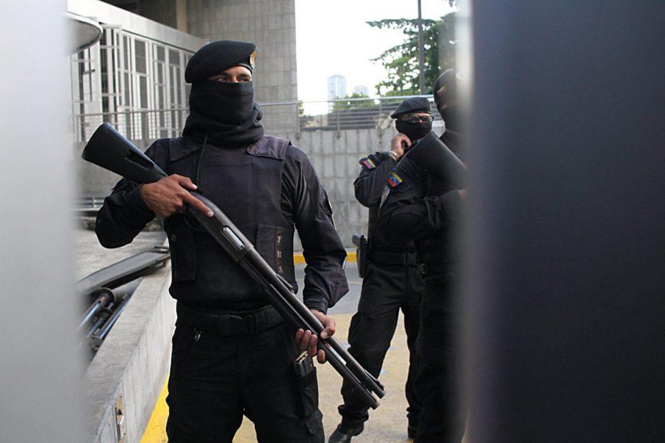 Diálogo de Barbados es una fachada para las torturas del régimen de Maduro