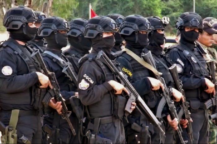 Tamara Suju reveló nombres de torturadores del régimen de Maduro
