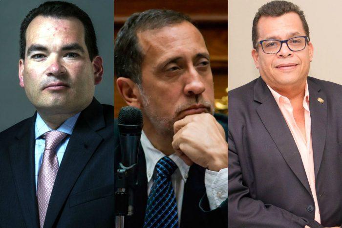 TSJ allanó inmunidad parlamentaria a Guerra, Guanipa y García
