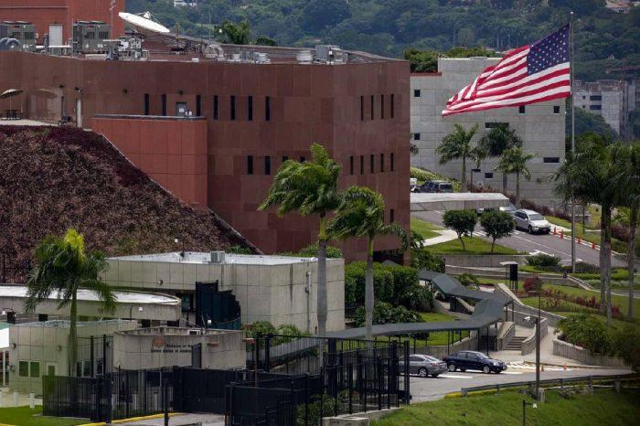 EEUU rechazó nuevo ataque del régimen contra el Parlamento democrático
