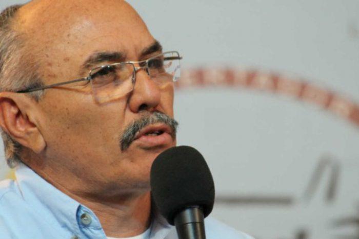 Ismael García: Los regímenes autoritarios y corruptos terminan su historia como está terminando Maduro