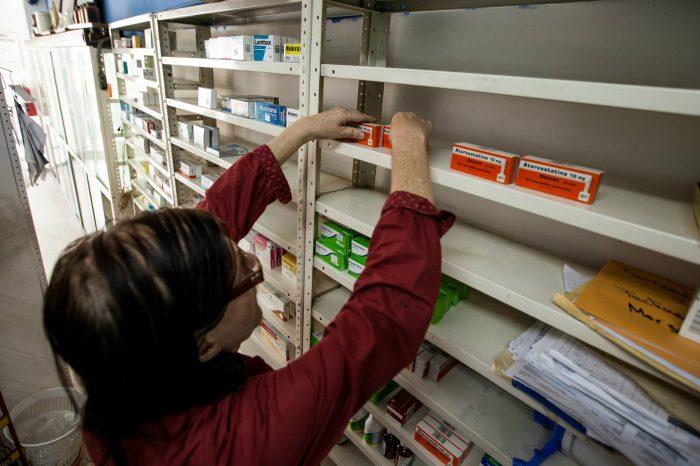 Venezuela tiene 80% de falla en disponibilidad de medicina