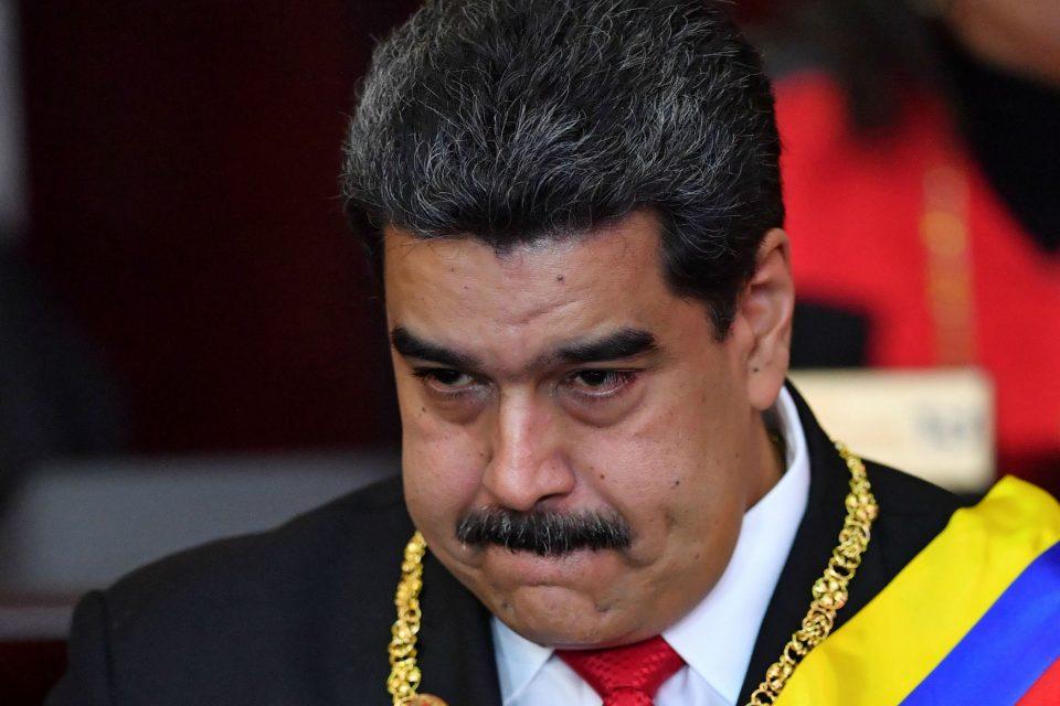 Candidato presidencial de Uruguay califica a Maduro de asesino