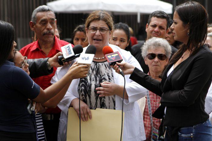 En una clínica privada falleció directora del JM de los Ríos