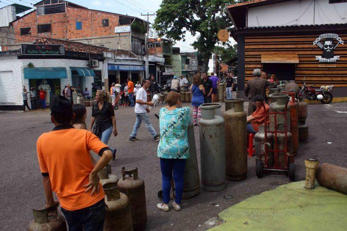 Venezolanos protestaron más de 600 veces en julio por mejor calidad de vida