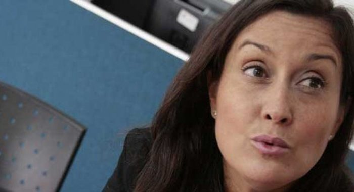 Rocío San Miguel: Es viable que EEUU negocie con Diosdado Cabello