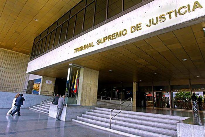 ¿TSJ ilegítimo esta de receso judicial hasta el 15 de septiembre?