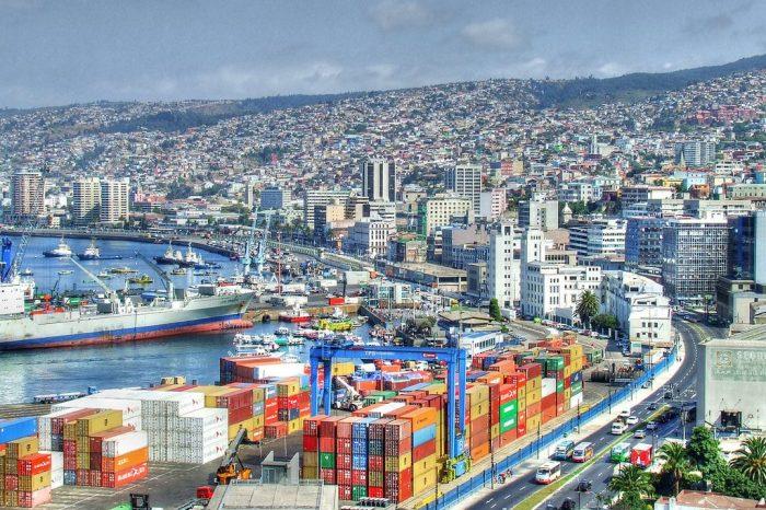 Sismo de 6.5 se registró en Chile